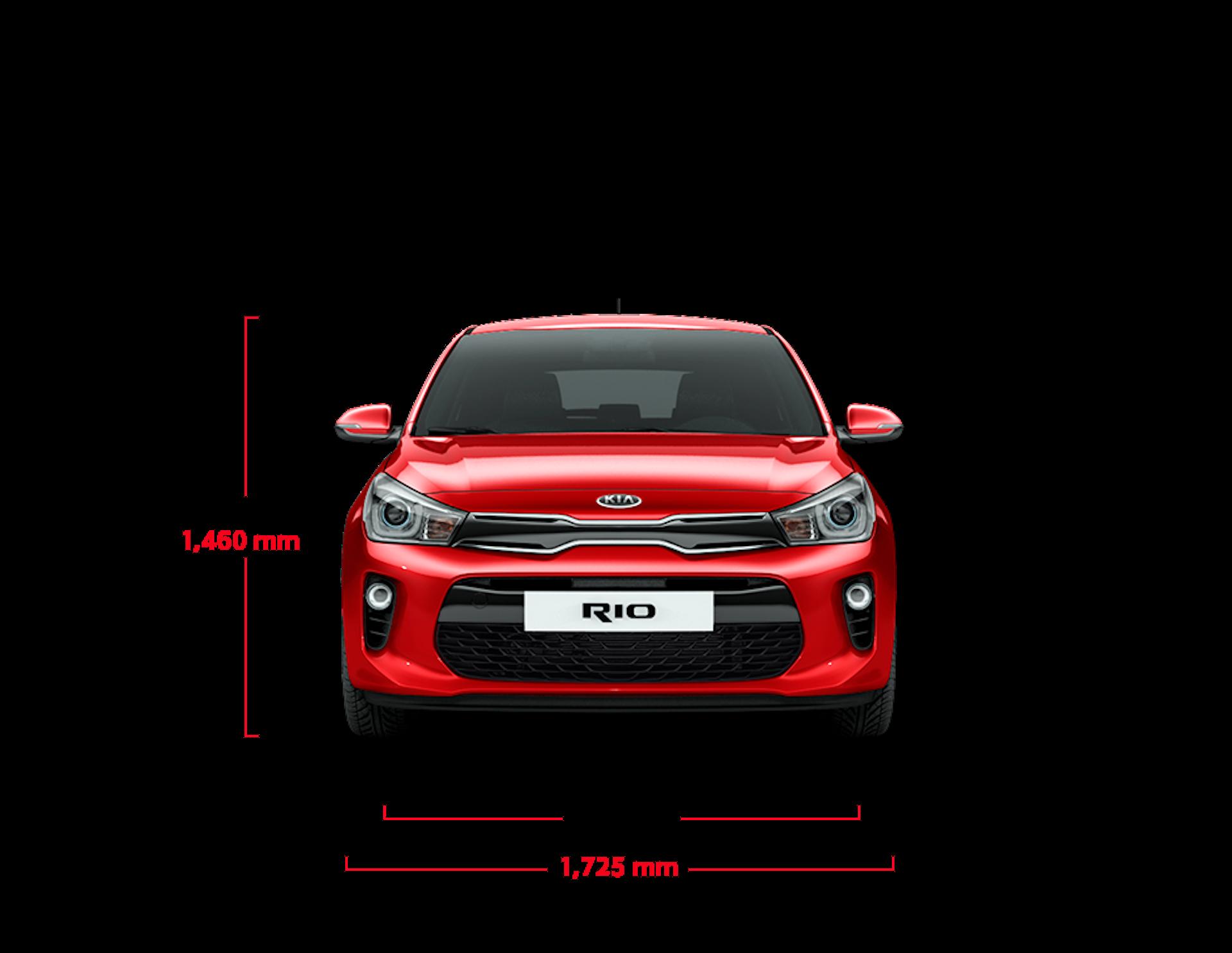 Quinto Especificaciones   Sedán   Kia Motors Puerto Rico