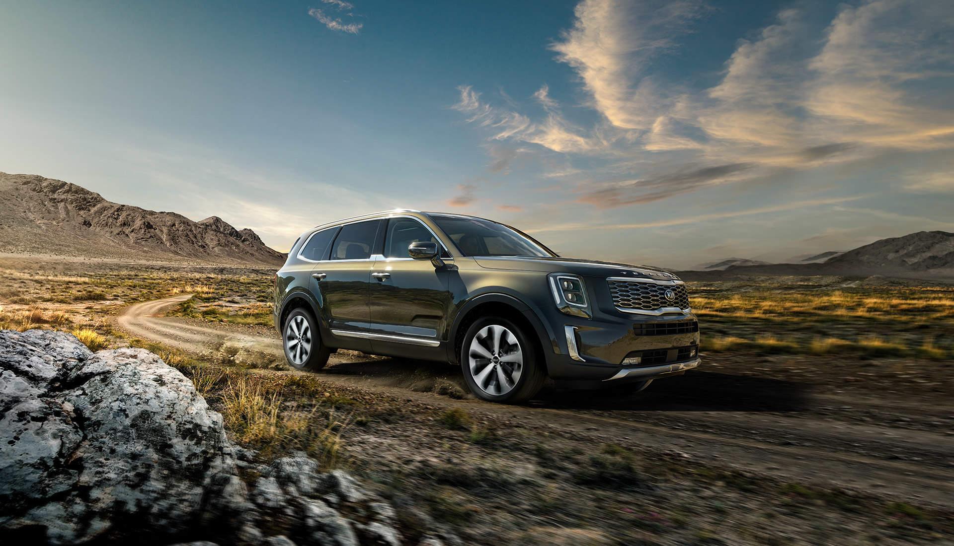 Kia Motors Saudi Arabia | Small Cars, Medium Cars, SUVs, MPVs