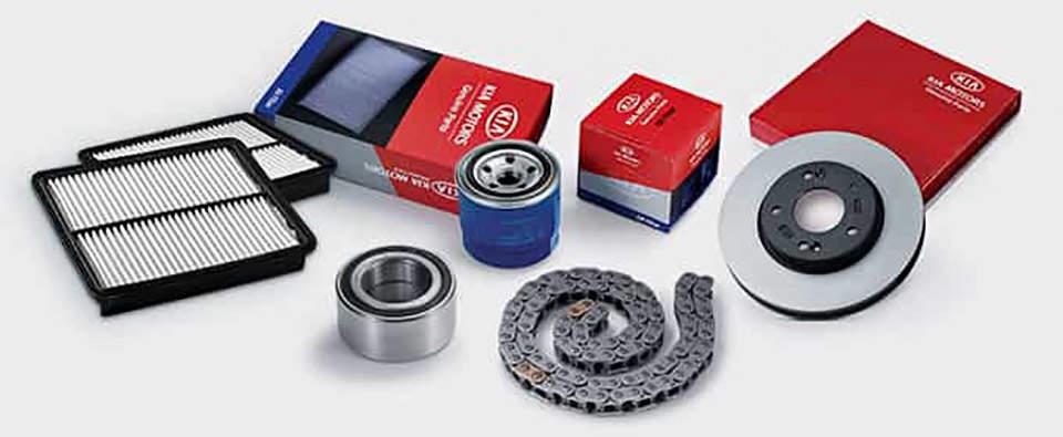 Car Insurance Using Genuine Parts