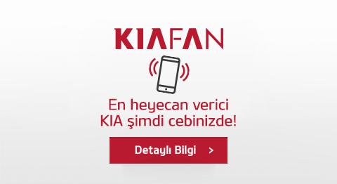 KIA FAN Premium
