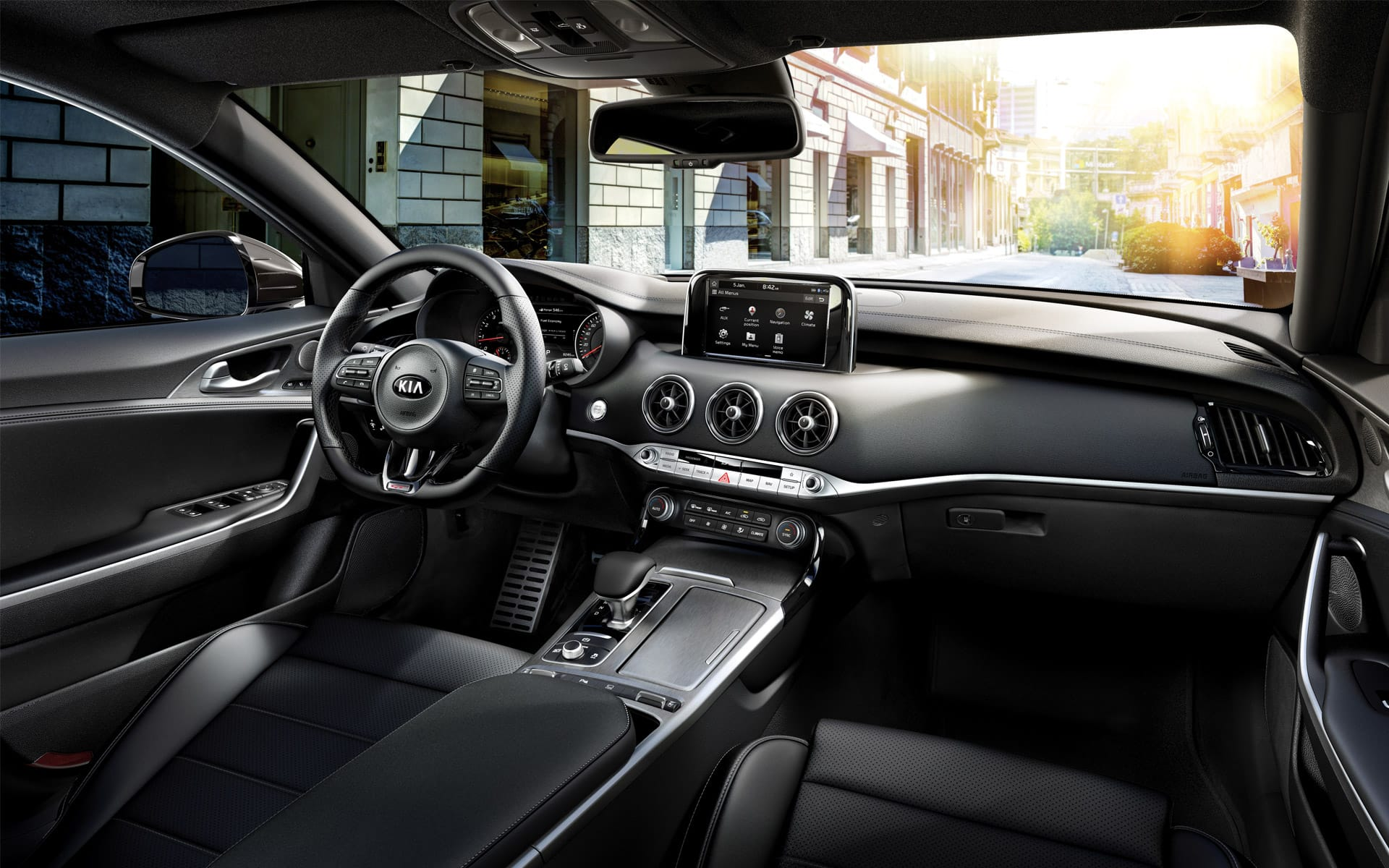 Interior OVERVIEW IMAGE