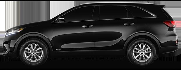 SUVs, Sedans, Sports Car, Hybrids, EVs, Minivans & Luxury Cars | Kia