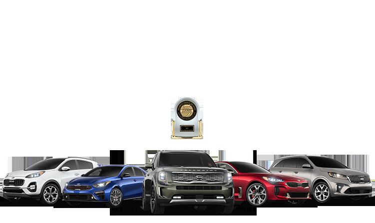 Cable Dahmer Chevrolet >> Suvs Sedans Sports Car Hybrids Evs Minivans Luxury