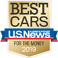 Sorento Named Best 3-Row SUV For The Money By U.S. News & World Report