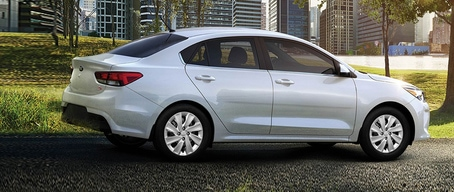 Research 2019                   KIA Rio pictures, prices and reviews