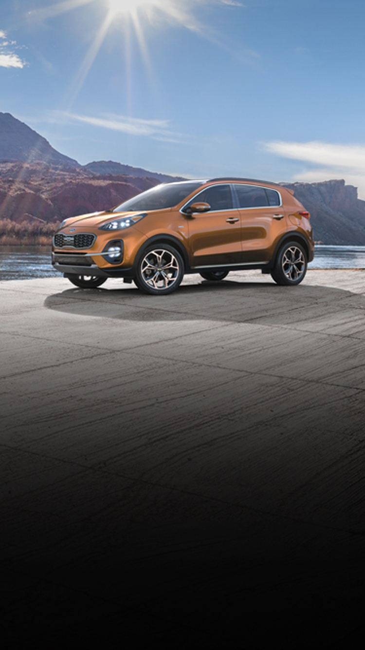 Best compact suv 2020